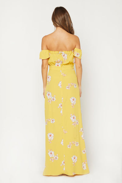 Bella Maxi Dress