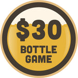 Bottle Game - Beer Benefit - $30
