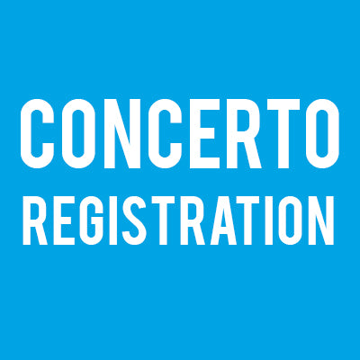 Concerto Competition Payment