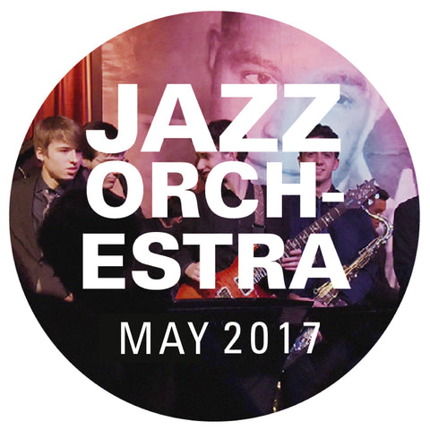 Jazz Orchestra Spring Concert | May 2017 - Download