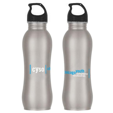 CYSO Stainless Steel Water Bottle