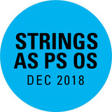 String Orchestras at Pick-Staiger Concert Hall Recording | Fall 2018 (download)