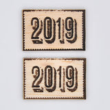 2019 Stamp - BG Crafts