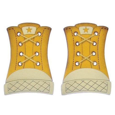 All Star Amarelo