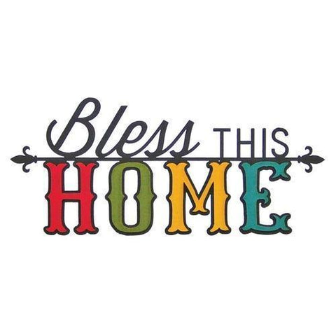 Bless Home