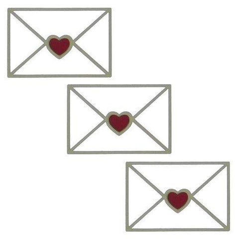 Envelopes Love