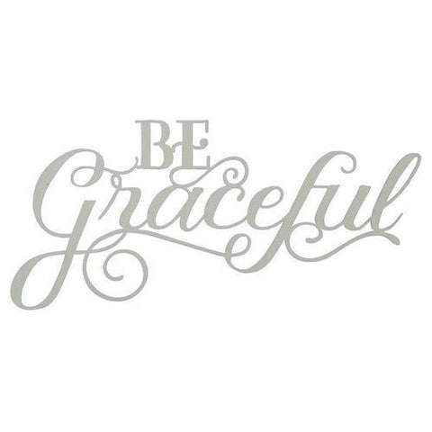 Be Graceful