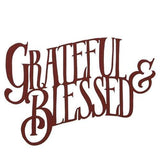 Blessed - BG Crafts