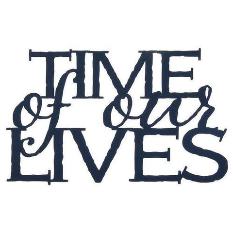Time Of Our Lives Grande