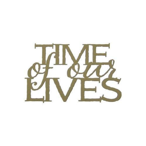 Time Of Our Lives Pequeno