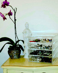 For Sale Acrylic Makeup Organizer