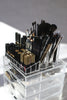 Boxy Girl® Brush Stack - Acrylic Makeup Brush Organizer