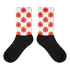 UXXIO Red Design Socks