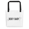 Boxy Baby Cotton Tote Bag - Boxy Girl® Lifestyle Collection