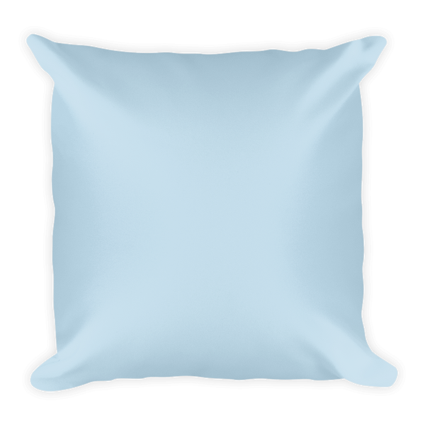 Boxy Girl Pop Collection Square Pillow Hannah