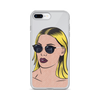 Boxy Girl Pop Collection iPhone Case