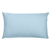 Boxy Girl Pop Collection Rectangular Pillow Hannah