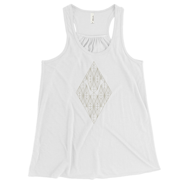 Boxy Girl<sup>™</sup> Gold Collection Women's Tank