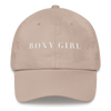 Boxy Girl® Classic Collection Hat