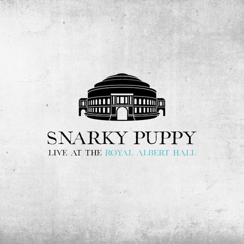Live At The Royal Albert Hall [MP3 Download]