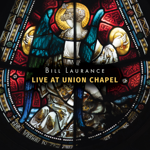 Live At Union Chapel [MP3 Download]