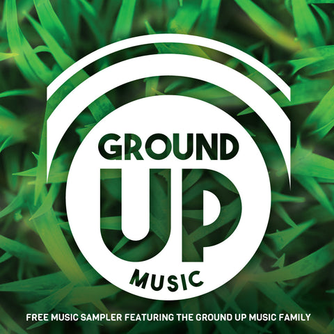 GroundUP 2016 Summer Sampler [Download]