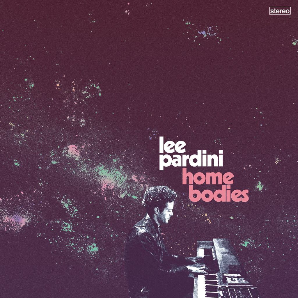 Homebodies [MP3 Download]