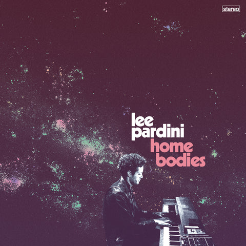 Homebodies [MP3 Download] - PRE ORDER