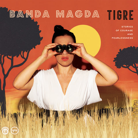 Tigre [FLAC Download]