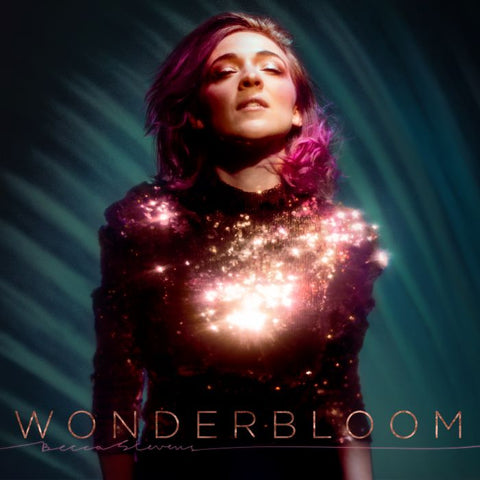 WONDERBLOOM [CD]