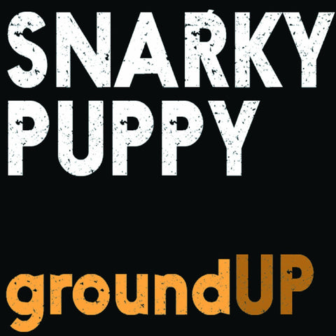groundUP [FLAC download]