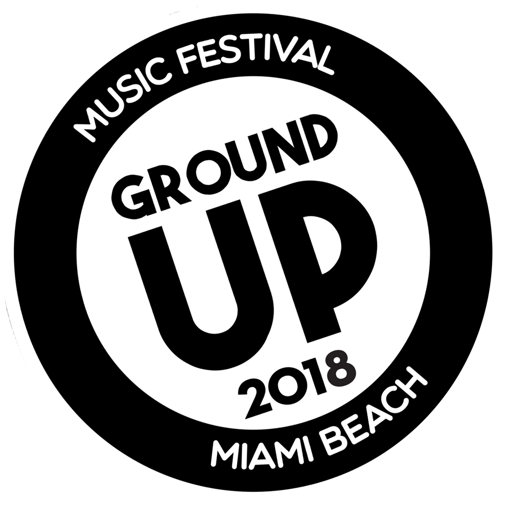 GroundUP Sampler - Spring 2018
