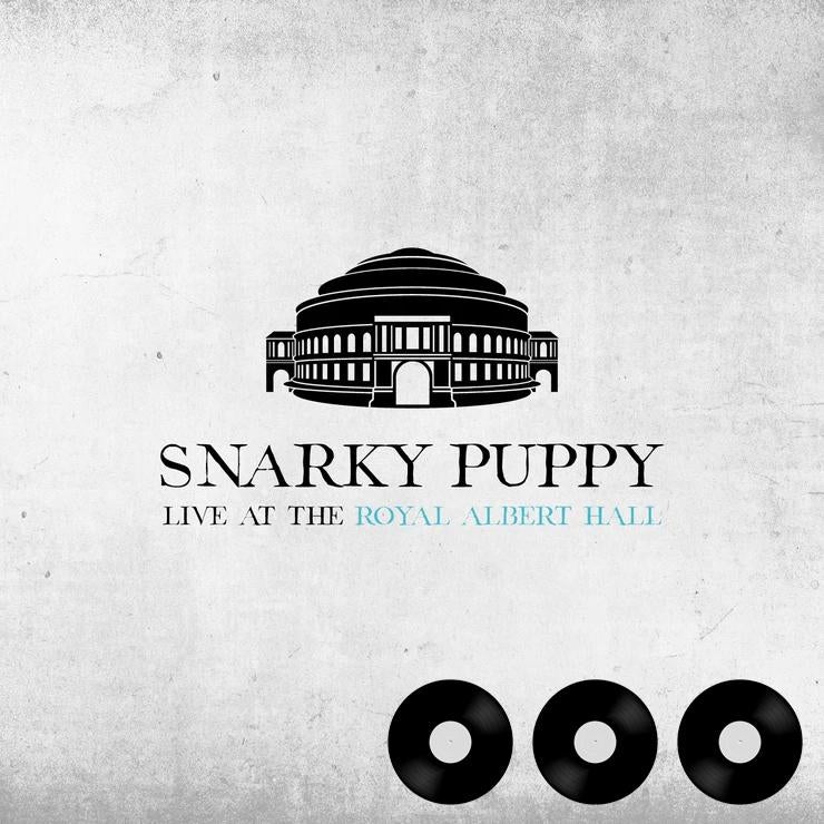 Live At The Royal Albert Hall [3 LP] PRE-ORDER