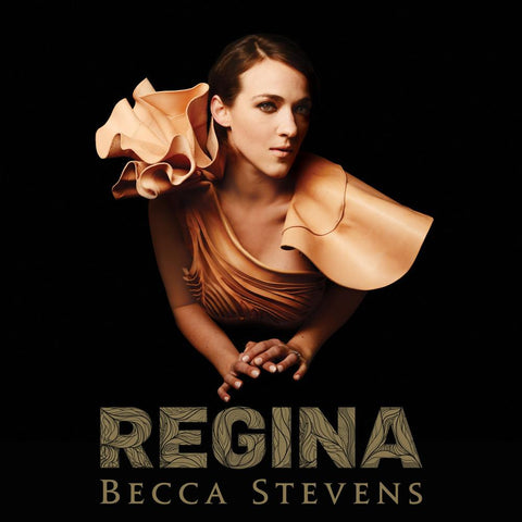 Regina [FLAC download]