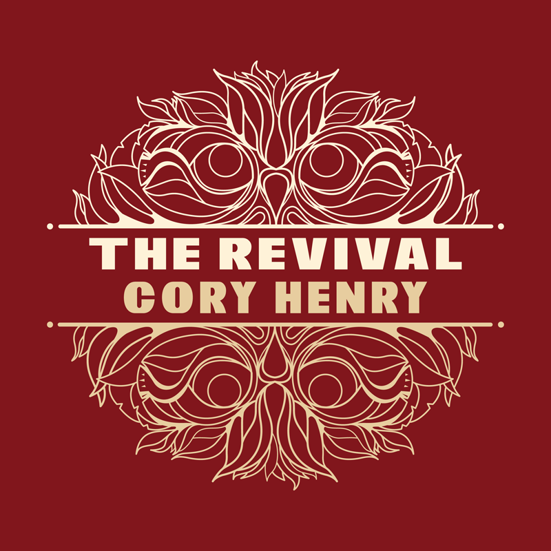 The Revival [FLAC Download]
