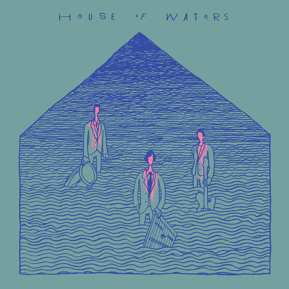 House Of Waters [FLAC Download]