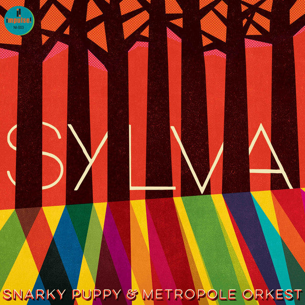 Sylva [FLAC Download]