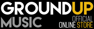 GroundUP Music | Official Online Store