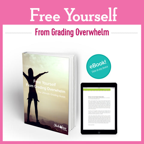 Free Yourself from Grading Overwhelm