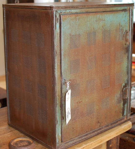 Vintage Tala Meat Safe (English)