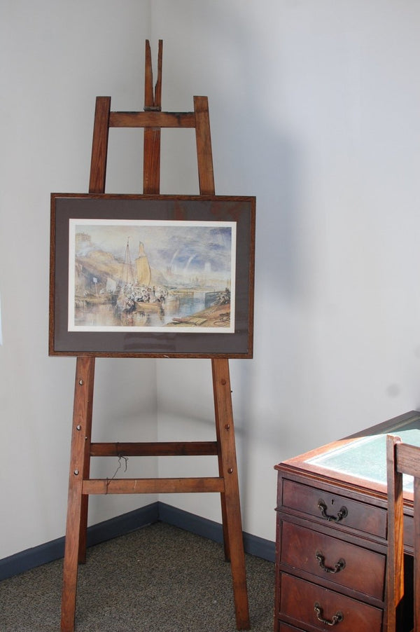 Artist's Easel - Bloodline Merchants