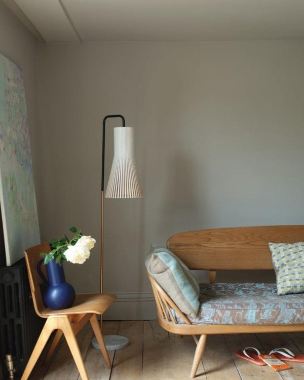 Ash Grey - Farrow & Ball