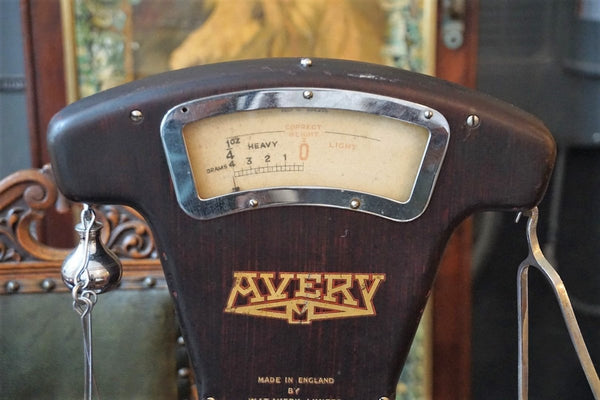 Avery Scale for Tobacco Shop - Bloodline Merchants