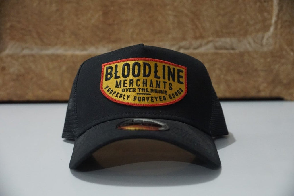 Bloodline Merchants Hat - Bloodline Merchants