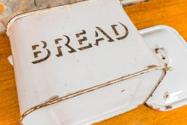 Bread Tin - Bloodline Merchants