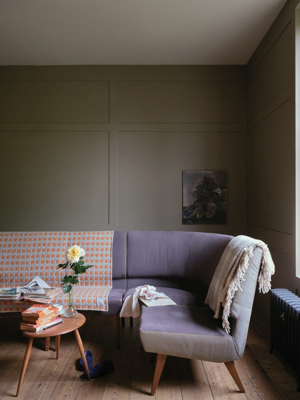 Broccoli Brown - Farrow & Ball