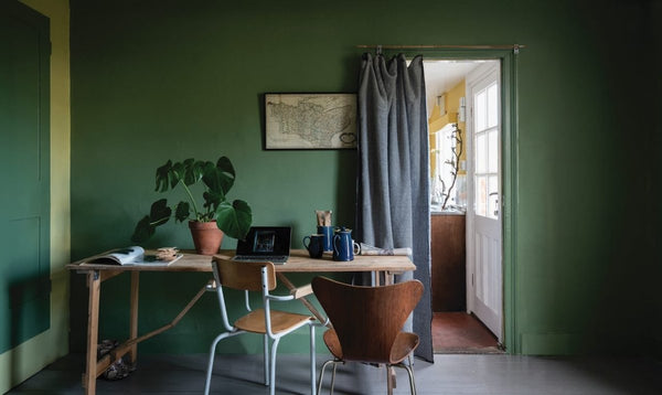 Calke Green - Farrow & Ball