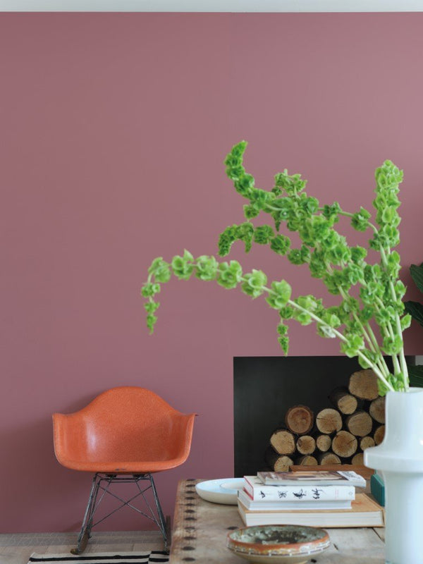 Crimson Red - Farrow & Ball