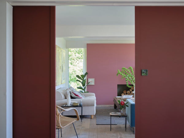 Deep Reddish Brown - Farrow & Ball