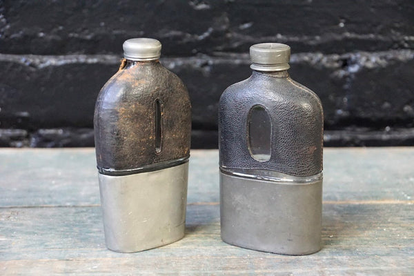 Drink Canisters (Pair) - Bloodline Merchants